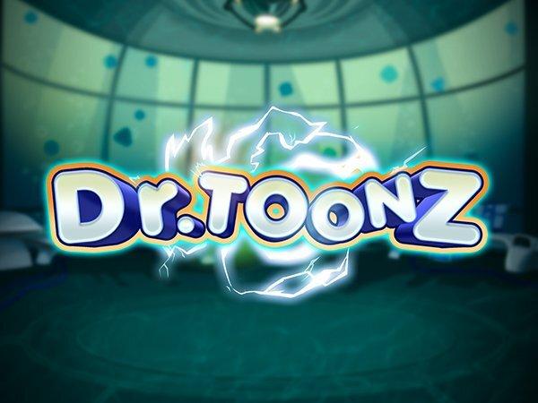 Dr Toonz Slot Machine: Demo Free + Recensione