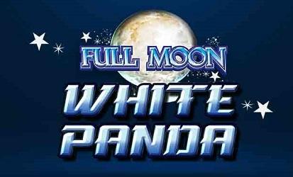 Full Moon White Panda Slot Machine: Demo Free + Recensione