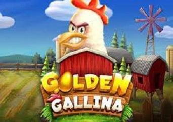 Golden Gallina Slot Machine: Demo Free + Recensione
