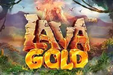 Lava Gold Slot Machine: Demo Free + Recensione