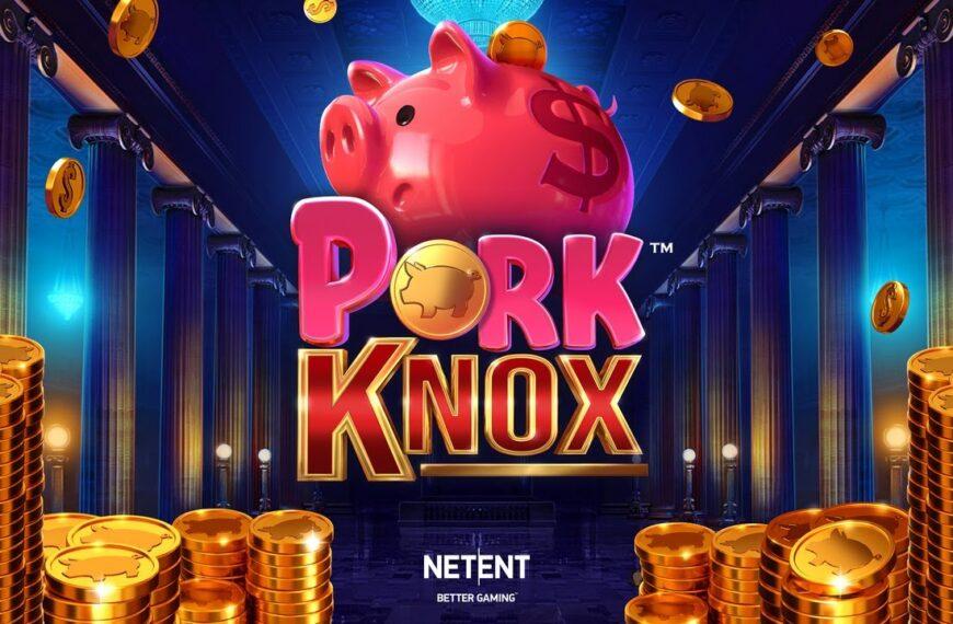 Pork Knox Slot Machine: Demo Free + Recensione