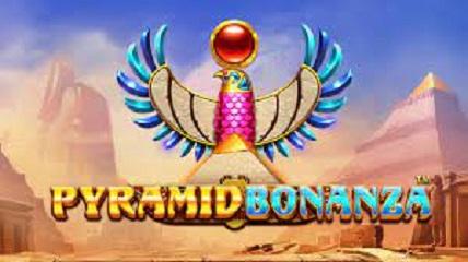Pyramid Bonanza Slot Machine: Demo Free + Recensione