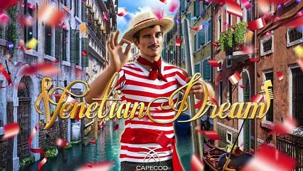 Venetian Dream Slot Machine: Demo Free + Recensione